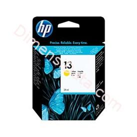 Jual Tinta / Cartridge HP Yellow Ink 13 [C4817A]